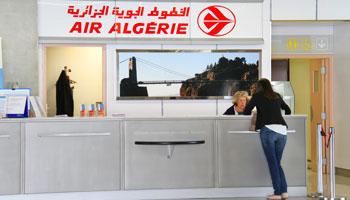 agences air alg 233 rie coordonn 233 es et horaires