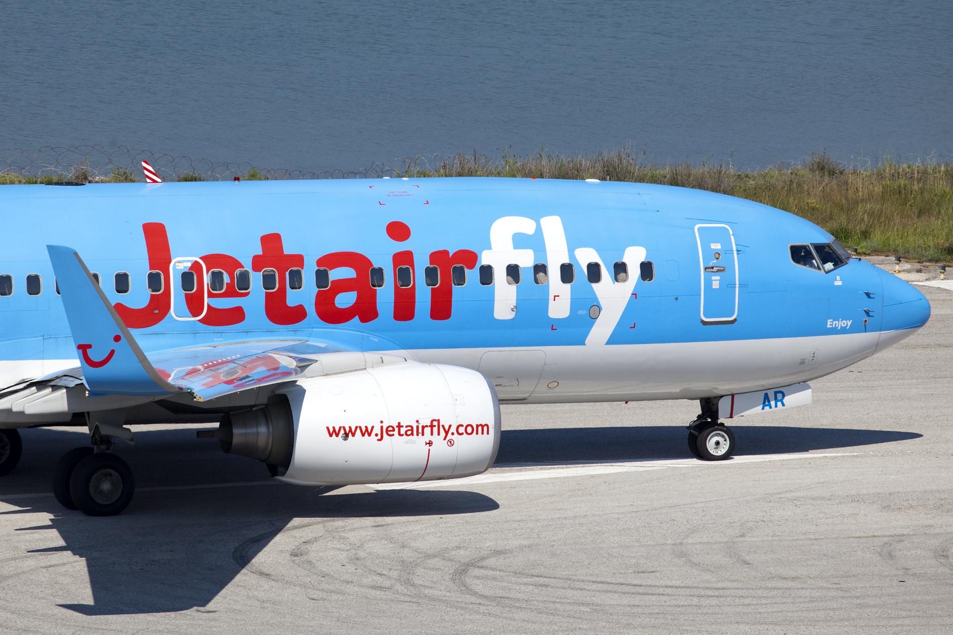 Jetairfly des vols low cost vers l 39 alg rie partir de for Air algerie vol interieur horaire