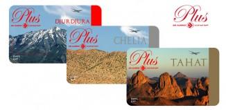 Air Algérie cartes de fidélité