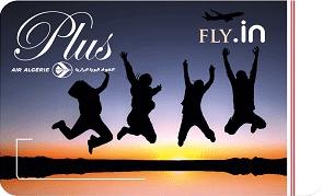 Air Algérie Famille